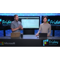 Logo of the podcast Azure API Management: New Admin UI and Mocks | Azure Friday