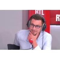 """Logo du podcast Séminaire à Matignon : """"Jupiter a décidé de revenir sur Terre"""", lance Alain Duhamel"""