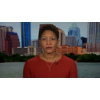 Logo of the podcast Extended Interview: Christen Smith on How Trauma from Police Violence Is Killing Black Women