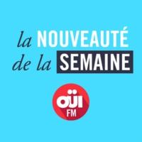 Logo of the podcast James Righton – La Nouveauté de la Semaine #67