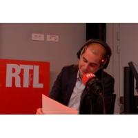 Logo of the podcast Eugène Saccomano : bravo et surtout merci !