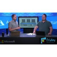 Logo of the podcast Azure SQL Data Warehouse compute optimized performance tier   Azure Friday