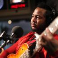Logo of the podcast Thundercat: Soulful Space-Age Bass (From the Archives)