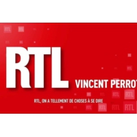 Logo of the podcast Vincent de 5 à 7 du 05 octobre 2019