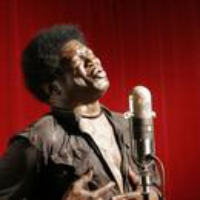 Logo of the podcast Soul Singer Charles Bradley (From the Archives)