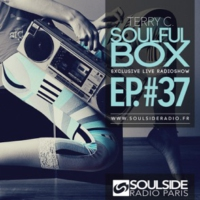 Logo of the podcast TERRY C. // Soulful Box Radioshow // EP#37