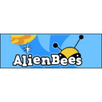 Logo du podcast E025 Paul C Buff and the Alien Bees Ringflash ABR800