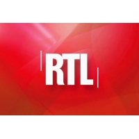 Logo of the podcast RTL En direct de l'Equipe du 25 août 2019