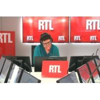 """Logo of the podcast """"Il est plus facile d'arrêter des lycéens que des casseurs"""", dit Frédérique Cholet"""