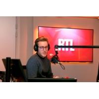 """Logo of the podcast """"Macron a évité une rupture totale"""", juge le maire de Saint-Étienne"""