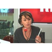 Logo of the podcast Grande-Bretagne : des matières fécales sur les écrans tactiles des McDonald's