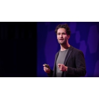 Logo du podcast 3 myths about the future of work (and why they're not true) | Daniel Susskind