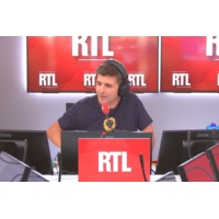 Logo du podcast RTL Soir du 28 août 2019