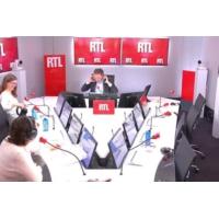 Logo du podcast Le journal RTL de 20h du 13 juin 2019