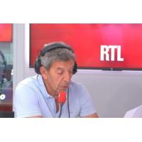 Logo of the podcast Michel Cymes vous alerte sur les maladies des pieds à surveiller