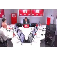 Logo du podcast RTL Soir du 03 juin 2019
