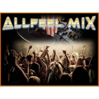 Logo of the podcast Replay AllFeeL Mix (Part1/2) du 1/03/2017 sur Radio Belfortaine #AllFeeLMix