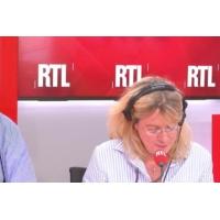 Logo of the podcast RTL Monde du 27 mai 2019