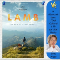 Logo du podcast Film Lamb