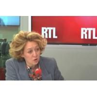 """Logo of the podcast Liste """"Gilets jaunes"""" aux européennes : """"Il y a un peu de Coluche là-dedans"""", estime Alba Ventura"""