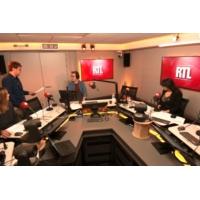 Logo of the podcast Un Jour en France du 25 octobre 2018