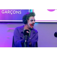 Logo of the podcast Marion et les garçons - Le Night-Show (22/10/19)