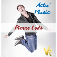 Logo of the podcast Actu'Music – Pierre Lods