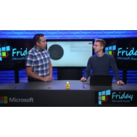 Logo of the podcast Improve Azure SQL Database Performance with Automatic Tuning | Azure Friday