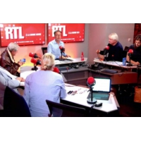Logo of the podcast RTL Midi du 19 septembre 2019