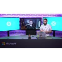 Logo of the podcast Episode 32: What's new in Xamarin.Forms 2.4 with David Ortinau | The Xamarin Show