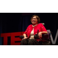 Logo of the podcast Our fight for disability rights -- and why we're not done yet | Judith Heumann