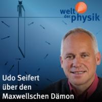 Logo of the podcast Folge 202 – Maxwellscher Dämon
