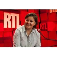 """Logo du podcast JO Rio 2016 : """"J'ai atteint mon rêve, c'est énorme"""", s'enthousiasme la boxeuse Estelle Mossely"""