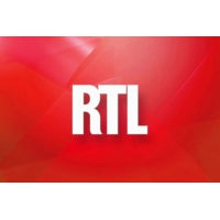 Logo of the podcast RTL Soir du 25 juillet 2019