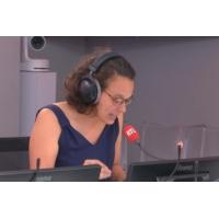 Logo of the podcast Marne : au moins 3 enfants sont morts dans une collision entre un TER et un véhicule