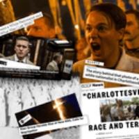 Logo du podcast Face the Racist Nation