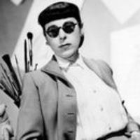 Logo of the podcast Edith Head