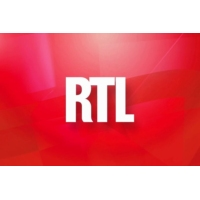 Logo of the podcast RTL Petit Matin du 23 août 2019