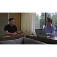 Logo of the podcast Stream Analytics on Azure IoT Edge | Internet of Things Show