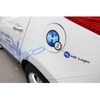 Logo of the podcast Automobile : les constructeurs français boudent l'hydrogène
