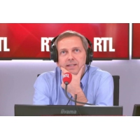 Logo of the podcast Le journal RTL de 6h30 du 18 juillet 2019
