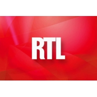 "Logo of the podcast Coupe du monde 2019 : "" Ce sont de grandes sportives"", dit Julie Gayet sur RTL"