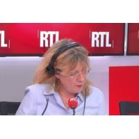 Logo of the podcast RTL Monde du 10 juin 2019