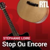 Logo du podcast Stop ou Encore du 01 août 2020