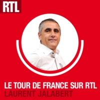 Logo du podcast Tour de France : l'hommage de Christian Laborde à la lanterne rouge