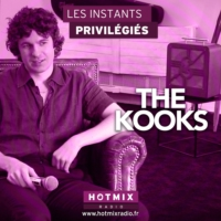 Logo of the podcast THE KOOKS interview dans Les Instants Privilégiés Hotmixradio.