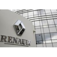 """Logo du podcast Échec de la fusion avec Fiat-Chrysler : chez Renault, les syndicats """"s'en félicitent"""""""