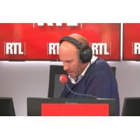 Logo of the podcast Syrie : la France a rapatrié cinq enfants de jihadistes ce vendredi