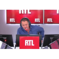 Logo of the podcast RTL Soir du 27 juin 2019
