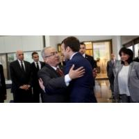 Logo du podcast France-Maghreb, des liens économiques toujours aussi forts ?